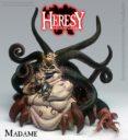 The Heresy Miniatures The Heresy Miniatures Dragon Production Wave II 10