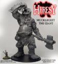 The Heresy Miniatures The Heresy Miniatures Dragon Production Wave II 11