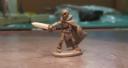 Toon Realms Skeleton Champion Lucid Eye