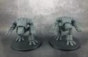 Unboxing Warhound Titan 08