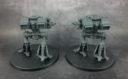 Unboxing Warhound Titan 10
