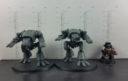 Unboxing Warhound Titan 13