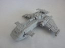Vanguard Miniatures Novan Elites Eagle Dropship 01