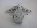 Vanguard Miniatures Novan Elites Eagle Dropship 02