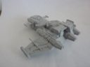 Vanguard Miniatures Novan Elites Eagle Dropship 03
