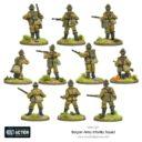 Warlord BelgianArmy InfantrySquad 02