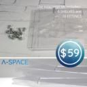 AS A Space Kickstarter 2