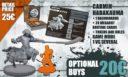 Arena Bots KS11