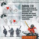 Arena Bots KS22