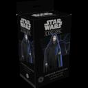 Fantasy Flight Games Star Wars Legion Emperor Palpatine Commander Expansion 2