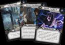 Fantasy Flight Games Star Wars Legion Emperor Palpatine Commander Expansion 7