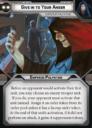 Fantasy Flight Games Star Wars Legion Emperor Palpatine Commander Expansion 8