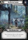 Fantasy Flight Games Star Wars Legion Emperor Palpatine Commander Expansion 9