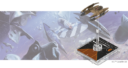 Fantasy Flight Games Star Wars X Wing Wave III 18