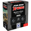 Fantasy Flight Games Star Wars X Wing Wave III 2