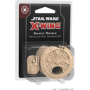 Fantasy Flight Games Star Wars X Wing Wave III 9