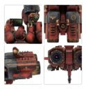 Forge World The Horus Heresy Proteus Pattern Land Speeder Set 1 3