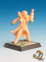 Freebooter Miniatures Freebooters Fate DEB 017 Belette 4