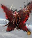 GB Gravity Bay ANGELS RAZIEL PUBLISH
