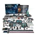 Games Workshop Warhammer 40.000 Warhammer Quest Blackstone Fortress 1
