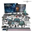 Games Workshop Warhammer 40000 Warhammer Quest Blackstone Fortress Preview 5