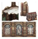 Games Workshop Warhammer Age Of Sigmar Azyrite Townscape 2