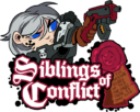 IM Impact Chibi Siblings Of Conflict Miniatures 2