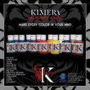 KM KIMERA KOLORS SET 1
