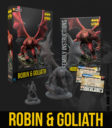 Knight Models Robin Goliath 3