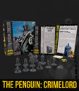 Knight Models The Penguin Crimelord 1