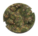 MAS Swl Forest Bases 100mm Round