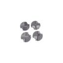 MAS Swl Space Station Bases 50mm