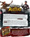 MG Mythic Games Reichbusters Projekt Vril 1