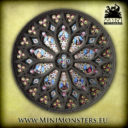 MiniMonsters CathedralRosette 01