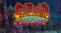 SP Super Dungeon Legends