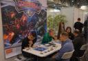 SPIEL 2018 Burning Games 1