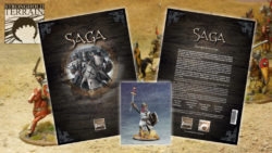 ST Stronghold Saga Kreuzzüge Preorder 1