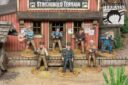 Stronghold Terrain Dead Man's Hand Die Glorreichen Sieben Download