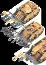TH MAV3RICK Modular 3D Printable Tank Kickstarter 3
