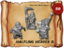 TTC Halflings And Fantasy Friends 11