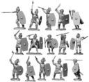 Victric Ancient Germanics Warriors