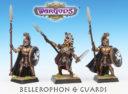 Wargods CorinthianBellerophon