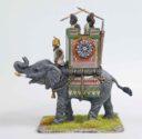 Victrix Elefanten
