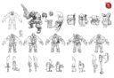 "Artel ""W"" Miniatures Neue Previews 03"