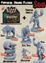 CMON Blood Rage Digtial Kickstarter 2