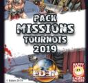 Eden Mission2019