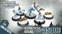Eden Snowmen KS 10