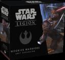 Fantasy Flight Games Star Wars Legion Wookiee Warriors Unit Expansion 1