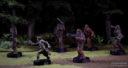 Fantasy Flight Games Star Wars Legion Wookiee Warriors Unit Expansion 10