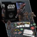 Fantasy Flight Games Star Wars Legion Wookiee Warriors Unit Expansion 3
